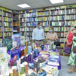 Чебан: Прививая детям культуру чтения, мы воспитаем умную и образованную молодёжь