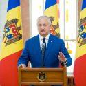 Додон: Такого грубого вмешательства западных послов во внутренние дела Молдовы я не припомню (ВИДЕО)
