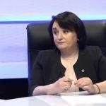 Думбрэвяну рассказала, как будет проходить повышение зарплат врачей (ВИДЕО)