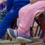 За последние пять лет в Молдове усыновили более 500 детей