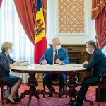 Совещание руководства страны: главные темы (ФОТО, ВИДЕО)