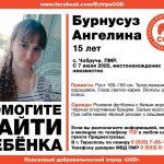 (ОБНОВЛЕНО) В Чобручах пропал ещё один ребёнок: объявлен розыск