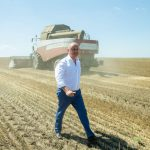 Додон поблагодарил аграриев за усилия по обеспечению продовольственной безопасности страны (ФОТО, ВИДЕО)