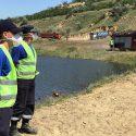 Ещё одну защитную дамбу построили в селе Гёлтосу (ФОТО)