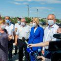 Глава государства совершает визит в Гагаузию и Тараклию (ФОТО, ВИДЕО)