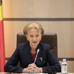 Гречаный: Мы продолжим продвижение демократических ценностей, укрепление прав человека и правового государства