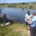 Жителям страны напомнили правила поведения на воде