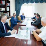 Президент совершает визит в Хынчештский район (ФОТО, ВИДЕО)