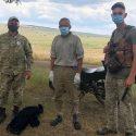 Молдаванин пытался незаконно вернуться на родину из Украины