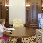 Гречаный: Власти Молдовы заинтересованы в новой программе с МВФ (ФОТО)