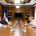 Гречаный: Стратегический характер молдо-российских отношений остаётся неизменным