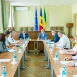 Президент пообещал оказать помощь в завершении важных для Страшен проектов (ФОТО, ВИДЕО)