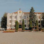 Примарию Хынчешт закрыли на карантин: у главы города выявили коронавирус