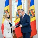 За долгий и усердный труд: президент вручил группе граждан ордена и медали (ФОТО, ВИДЕО)