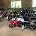 В Молдове поймали почти 200 пьяных байкеров и конфисковали 430 мотоциклов (ФОТО)