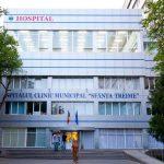 Число муниципальных больниц, задействованных в борьбе с коронавирусом, увеличится