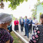 Додон: Поддержка регионов – один из приоритетов руководства страны (ФОТО, ВИДЕО)