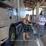 """Права """"про запас"""": молдаванина с поддельными документами задержали на румынской границе"""