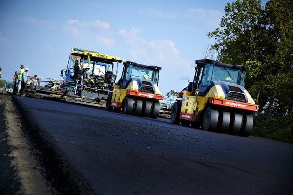 Кику предупреждает: За некачественный ремонт дорог платить не будем!
