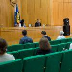 Премьер провел встречу с властями Теленештского района