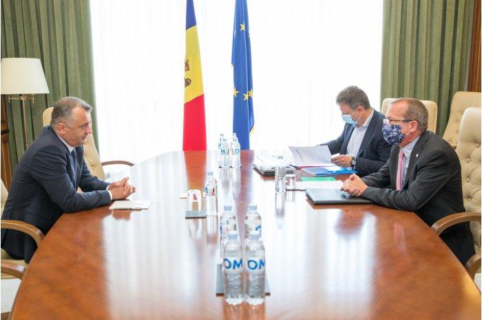ВОЗ и ООН высоко оценивают борьбу молдавского Минздрава с коронавирусом