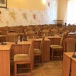 Заседание МСК перенесено: у одного из советников выявили коронавирус
