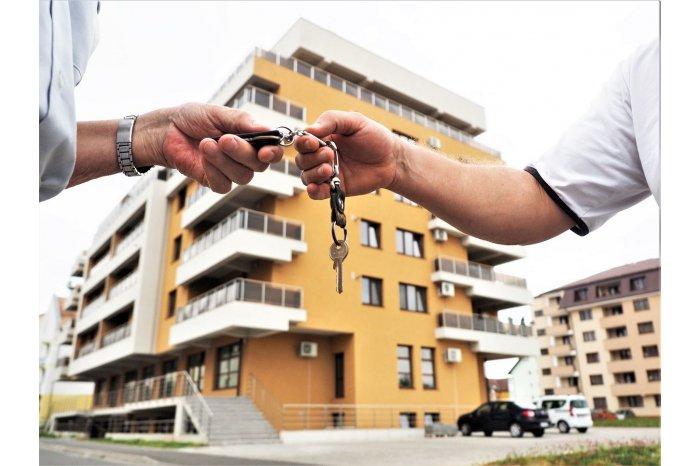 """Более 4 500 объектов недвижимости приобретено по программе """"Первый дом"""""""