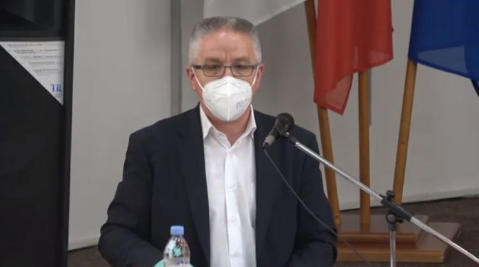 Эксперт: Прогноз развития эпидситуации в Кишинёве остаётся прежним