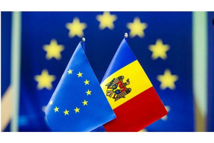 Молдова и ЕС подписали кредитное соглашение на 100 млн евро
