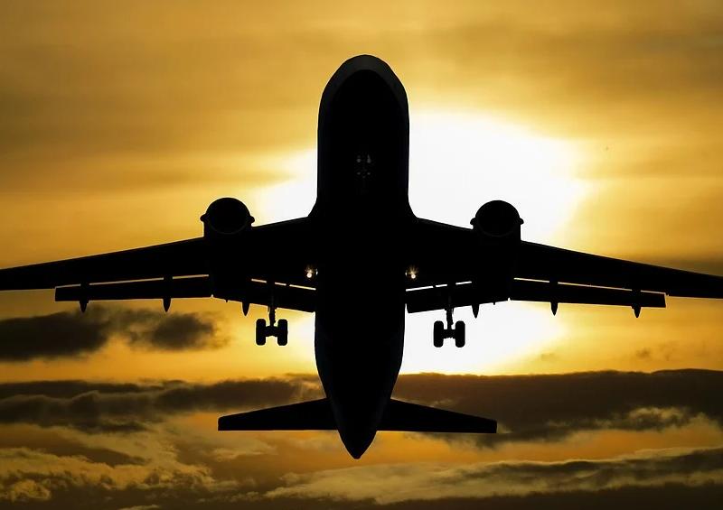 Важная информация: регулярное авиасообщение с Россией закрыто минимум до 1 августа