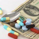 Императрица  медикаментов