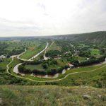 Молдавские каникулы