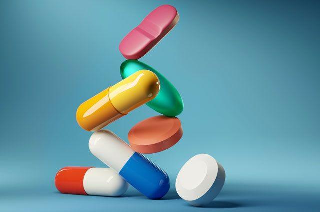 Чем заесть антибиотик?