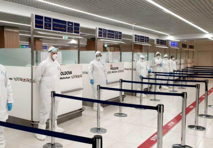МИДЕИ обновило правила въезда в другие страны для молдавских граждан (ДОКУМЕНТ)