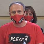 """Фуркулицэ рассказал, чем вызвана истерика группы """"Продам Молдову"""""""