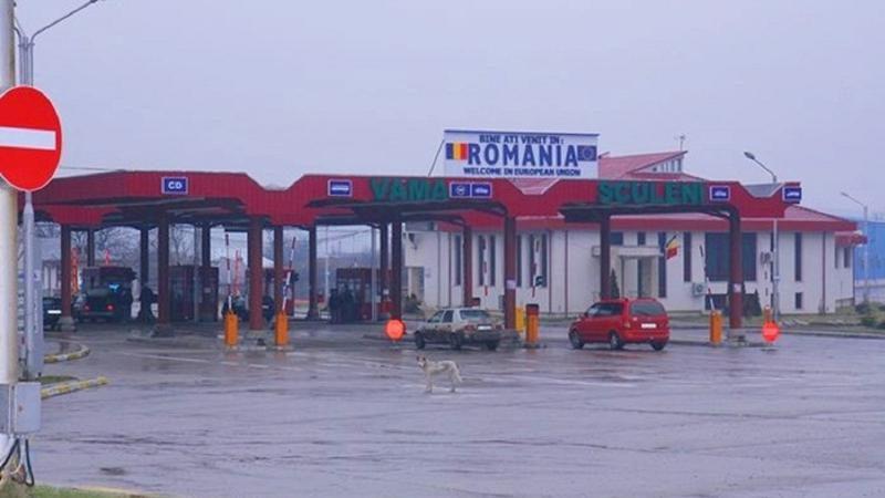 Посольство Румынии выступило с уточнениями относительно въезда в страну