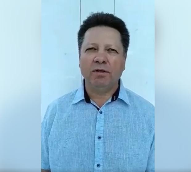 Штефан Гацкан опубликовал новое видеообращение: о чем он заявил