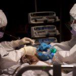 Румыния сообщила о рекордном числе заражений коронавирусом за сутки