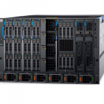 Характеристика платформы Dell EMC PowerEdge MX7000
