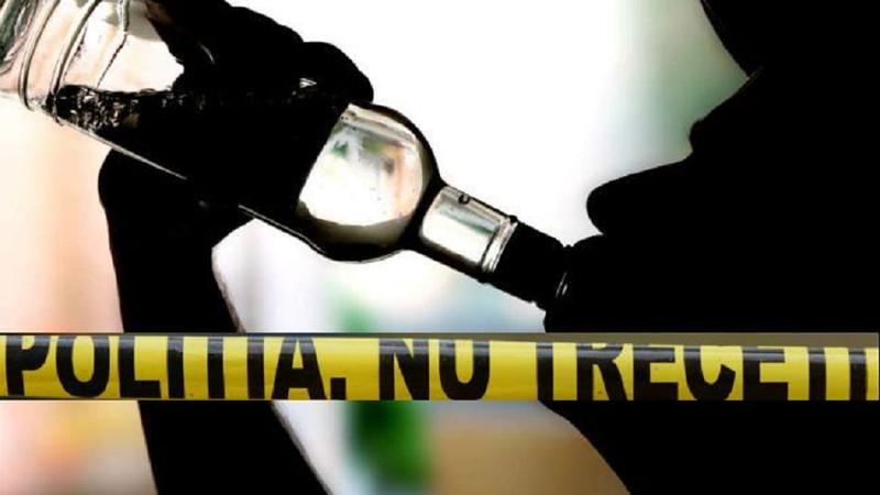Под воздействием алкоголя: житель Ниспорен до смерти забил приятеля