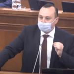 Батрынча: Правительство Кику начало возврат аэропорта народу, а оппозиция решила отправить его за это в отставку (ВИДЕО)