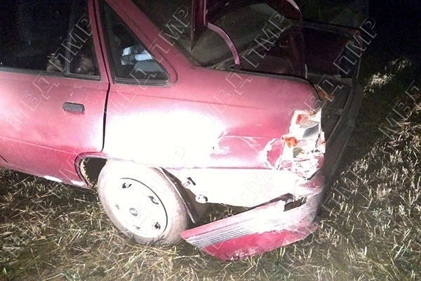 Скрылся с места ДТП: правоохранители разыскивают виновника и очевидцев аварии