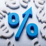 Курсы валют: евро подорожает на 10 банов