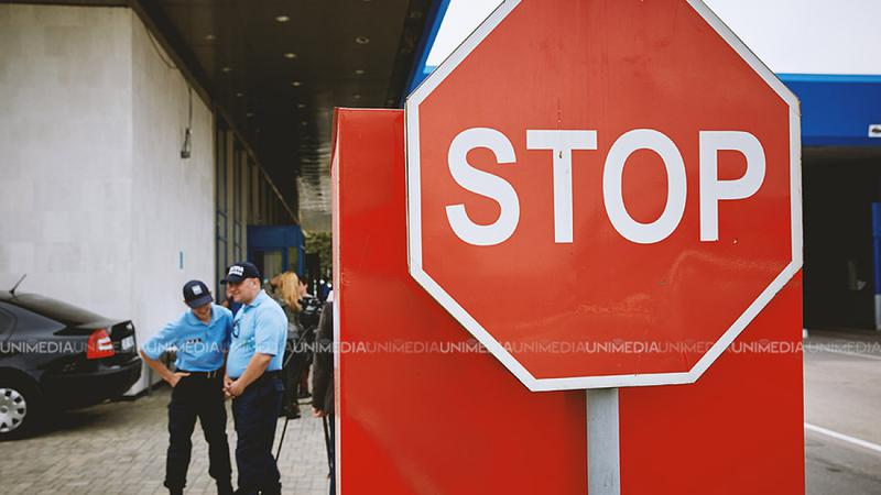 Италия закрыла границы для граждан Молдовы и ещё 12 стран