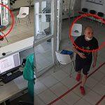 Представился мастером, а оказался мошенником: в столице разыскивают преступника