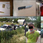 Раскрыты 5 краж и одно убийство, задержаны 28 преступников: результаты деятельности полиции