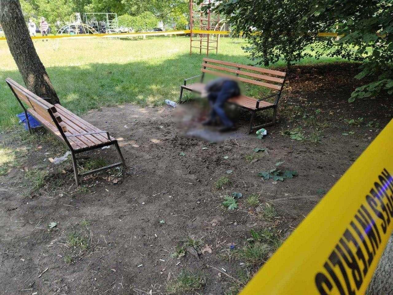 В результате взрыва на Ботанике погиб человек: подробности (ВИДЕО)