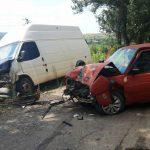 ДТП в Кагуле: несколько человек попали в больницу