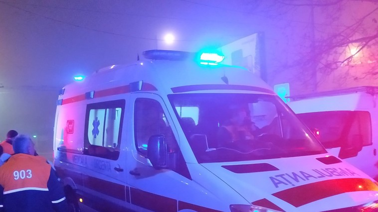 Малыш из Оргеева, получивший ожоги четвёртой степени, скончался в больнице