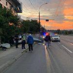 """Беременная женщина пострадала в результате """"пьяного"""" ДТП в Кишинёве"""
